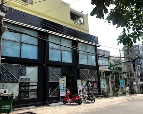Cho thuê nhà mặt đường Trần Nguyên Hãn mặt tiền 5m