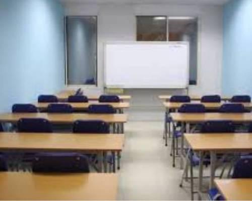 Cho thuê phòng học tại Bình Dương giá 40.000/giờ