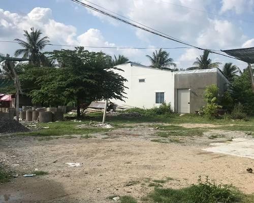 Chính chủ cần cho thuê gấp đất trống tiện mở nhà xưởng tại 146 đường Hương Lộ, Ngọc Hiệp, Nha Trang,