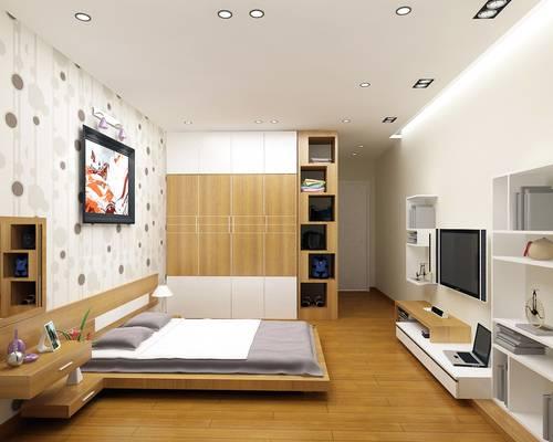 Cho thuê nhà 6tg Dtich 60m,5pn, full đồ lô 22,Lê Hồng Phong.