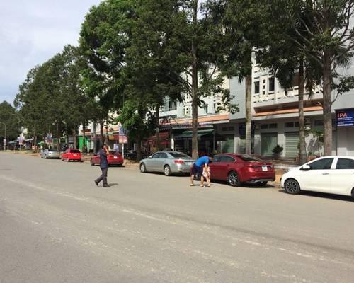 Cho thuê nhà 3 lầu khu Hưng Phú 1 gần Big C tiện văn phòng 15 triệu  Miễn trung gian