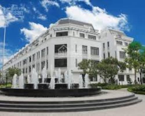 Chính chủ cho thuê shophouse Vinhomes Mỹ Đình mặt đường hàm nghi 95m2 X 5 t giá  45tr/tháng