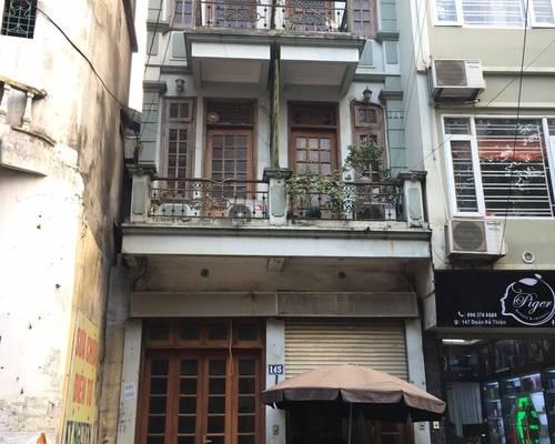 Cho thuê nhà mặt phố kinh doanh , số 145 Doãn Kế Thiện , Mai Dịch , Cầu Giấy.