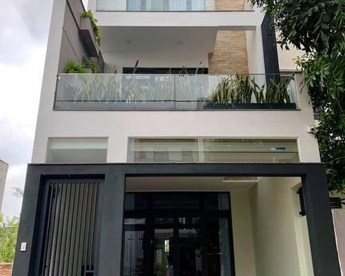 Cho thuê nhà nguyên căn 2 tầng, MT đường Mỹ Đa Tây, Ngũ Hành Sơn.
