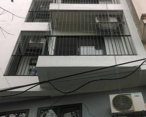 Cho thuê phòng trọ khép kín CCMN - HỒ PHÙNG KHOANG, thang máy ban công FULL đồ, 22-26-30m2