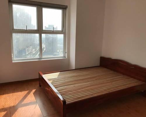 Cho thuê chung cư FLC Quang Trung Hà Đông