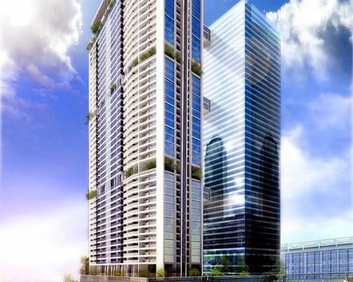 Discovery Complex  302 Cầu Giấy, Cầu Giấy, Hà Nội cho thuê văn phòng cao cấp