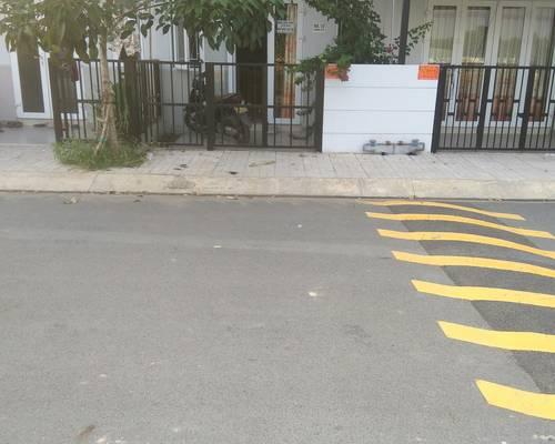 Chính chủ cho thuê nhà mới nguyên căn khu Cát Tường Phú Sinh, Long An.