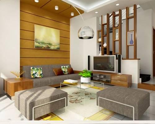 Nhà cho thuê mới xây đường Nguyễn Trãi có máy lạnh 7,5 triệu Miễn trung gian