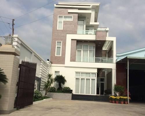 Cho thuê nhà 1 lầu mới xây gần đại học Y Dược 6 triệu Miễn Trung Gian