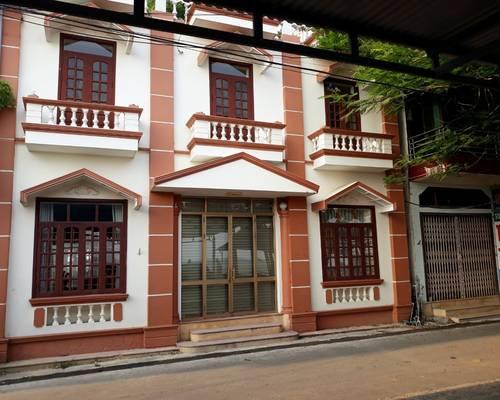 Cho thuê nhà nghỉ hoặc văn phòng tại khu II du lịch Đồ Sơn - Hải Phòng