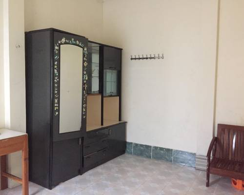 Có Phòng trọ ở Ngọc Khánh