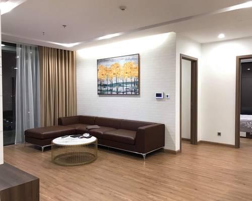 Cần cho thuê căn hộ 3PN Vinhomes Metropolis Liễu Giai đầy đủ đồ