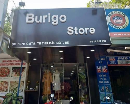 Sang Shop Thời Trang Nữ do làm nhiều không có sức khỏe