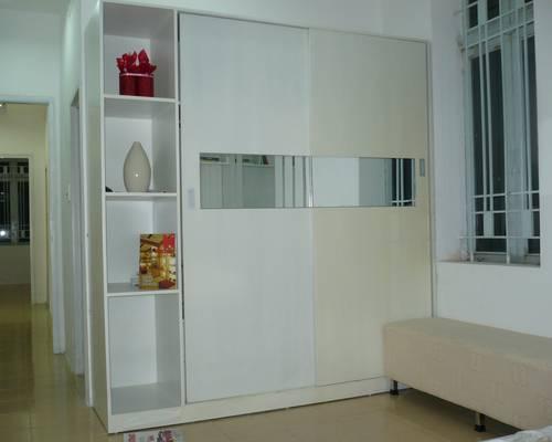 Cho thuê căn hộ Quận 12  75m2, 2PN, Khu dân cư An Sương, Nguyễn Văn Quá