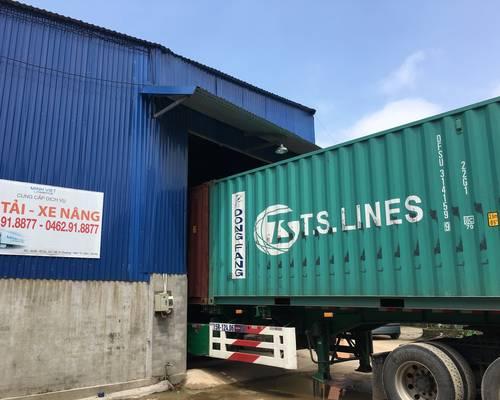 Cho thuê kho xưởng chia nhỏ từ 600m-1200m2 đến 1850m2 tại km3 đường Phan Trọng Tuệ