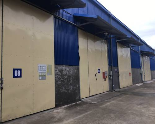 Cho thuê 399m2 kho xưởng khu đô thị Xa La, Hà Đông, Hà Nội.