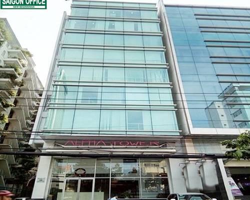 Siêu hót Cho thuê nhà mặt phố Nguyễn chí thanh 110m2, 7 tầng, mặt tiền 12m kinh doanh đỉnh.