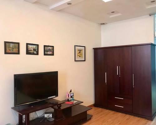 Cho thuê văn phòng phố Trần Quý Kiên, Cầu Giấy: 54m2, 6 tầng