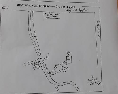 Cho thuê nhà ở khép kín 41m 2  ở Vĩnh Ninh, Vĩnh Quỳnh, Hà Nội