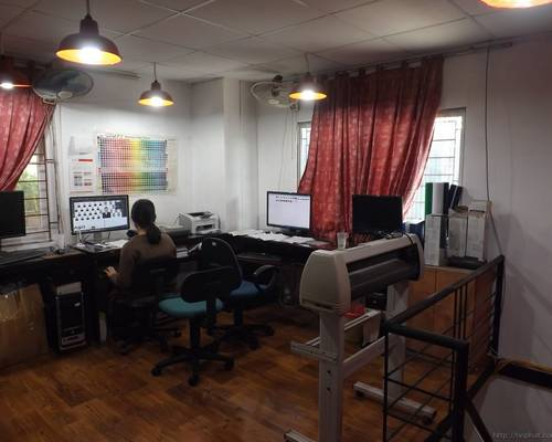 Cho thuê Kho, Văn phòng, Xưởng đầy đủ trang thiết bị sử dụng được ngay tại Trần Hữu Dực, Nam Từ Liêm