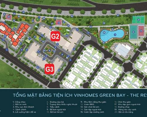 Bán hoặc cho thuê căn hộ tại Vinhomes Green Bay Mễ Trì