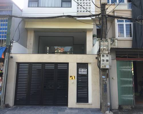 Cho thuê văn phòng tại phố Hoa Lâm, phường Việt Hưng, quận Long Biên, HN