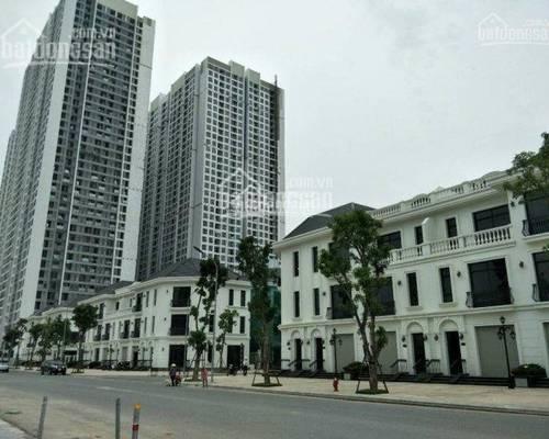 Cho thuê Sàn 60m2 mặt đường Lương Thế Vinh - DA Vinhomes GreenBay kinh doanh cực tốt giá 50triệu/th