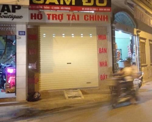 Cho thuê nhà mặt đường Đồng Bún - giá 6.5 triệu