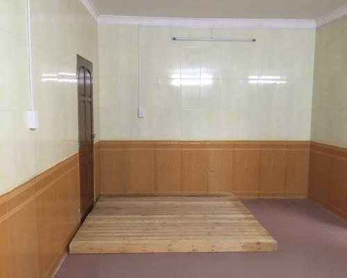 Phòng trọ tầng 1 20-30m2 phố Bạch Mai