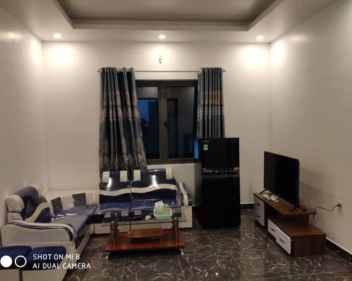 Cho thuê căn hộ 2 phòng ngủ Văn Cao