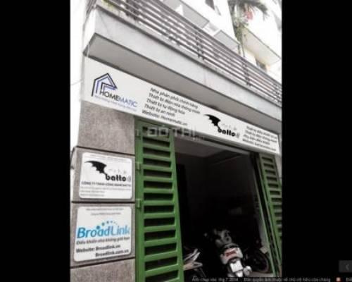 Cho thuê văn phòng tại Đê La Thành