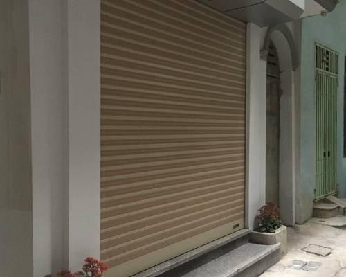 Cho thuê cửa hàng tại 33B Phạm Ngũ Lão - Hoàn Kiếm - Hà Nội