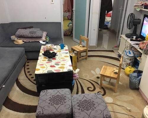 Cho thuê căn hộ chung cư 56m, 2 ngủ,1 khách, đủ tiện nghi: 430 Thụy Khuê.