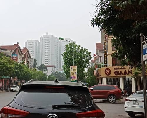 Cho Thuê Nhà mặt Phố Ngô Thị Nhậm 75m2 Mặt tiền 18m, 8 tầng  HBT.