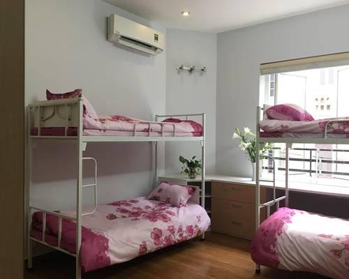 Cho thuê phòng tro khép kín, đủ đồ, chính chủ tại ngõ Quỳnh - Thanh Nhàn