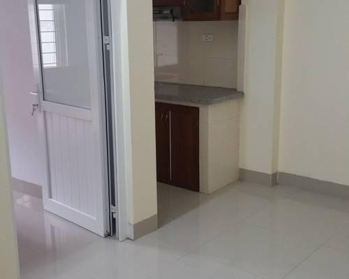 Cho thuê chung cư mini tại Quan Hoa- Cầu Giấy