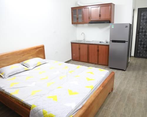 Chung cư mini , đầy đủ tiện ích , nhà mới 100 , không chung chủ tại ngõ 120 Yên Lãng, Đống Đa