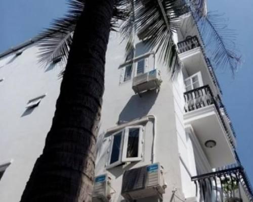 Cho thuê chung cư mini tại Số nhà 27 ngõ 29 phố Võng Thị, Q Tây Hồ.