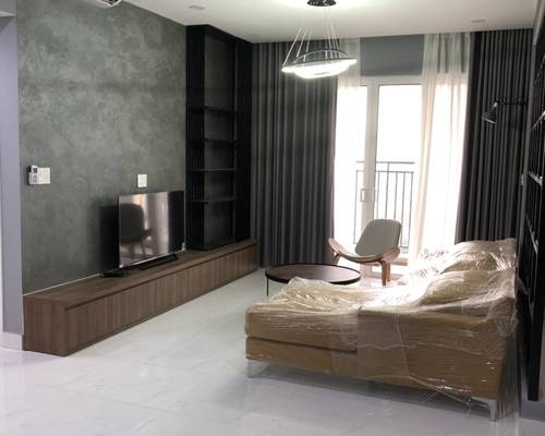 Cho thuê căn hộ Cao Cấp Sunrise City View, nội thất cực đẹp, 105m2