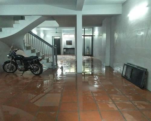 Cho thuê căn hộ mini ở Nhổn - Bắc Từ Liêm, diện tích 56m2, nhà mới, giá 4tr/th.