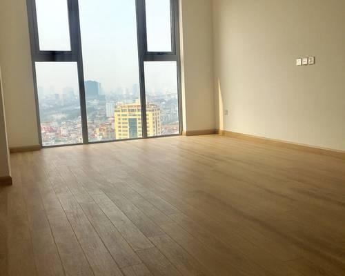 Nhà mới nhận - giá 7,5tr/tháng 2PN, Chung cư cao cấp Imperia Plaza 360 Giải Phóng LH 0918264386