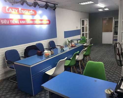 Cho thuê sàn văn phòng 120m2 tại Trần Duy Hưng, Cầu Giấy, Hà Nội