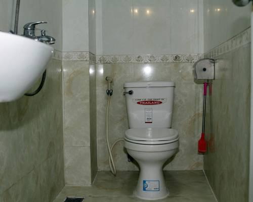 Cần cho thuê nhà chính chủ căn hộ T2  trong ngõ Hoà Bình Khâm Thiên