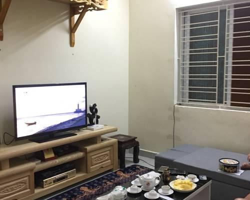 Cho thuê căn hộ 2 phòng ngủ ở Kiến An giá 4 triệu / tháng