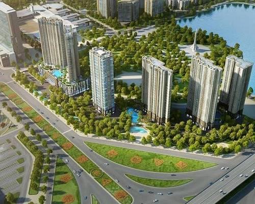 Chính chủ cho thuê căn hộ cao cấp nhất Vinhomes Trần Duy Hưng Cầu Giấy