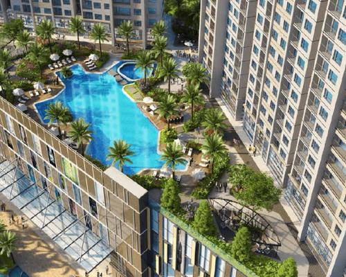 Cho thuê căn hộ  cho người nước ngoài thuê ở Trần Duy Hưng Cầu Giấy
