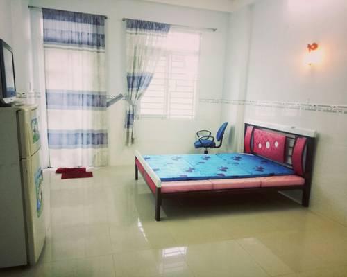 Phòng Chợ Tân Định, Full nội thất, Free nước net cap, THANG MÁY, BAN CÔNG 5TR5