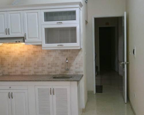 Cơ hội thuê căn hộ tiện nghi tại Jumbo House phố Định Công Thượng