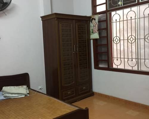 Cho thuê nhà nguyên căn ngõ Trại Cá, Trương Định. Gần trường Bách Khoa - Kinh Tế - Xây Dựng